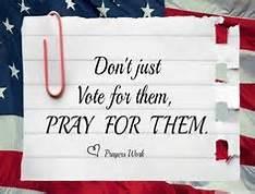 prayerfornation